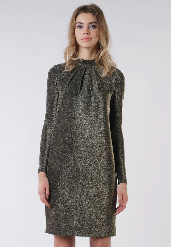 Платье OKS by Oksana Demchenko OKS by Oksana Demchenko MP002XW1I7AO