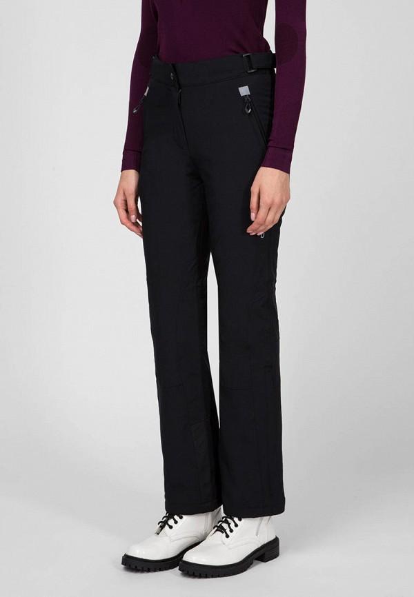 женские брюки cmp, черные