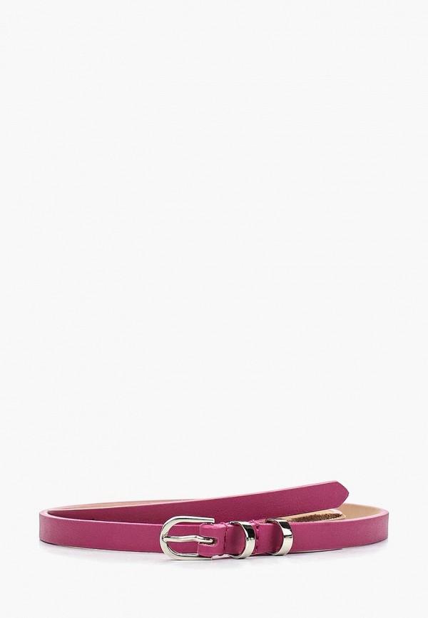 Фото - Ремень Laleas фиолетового цвета