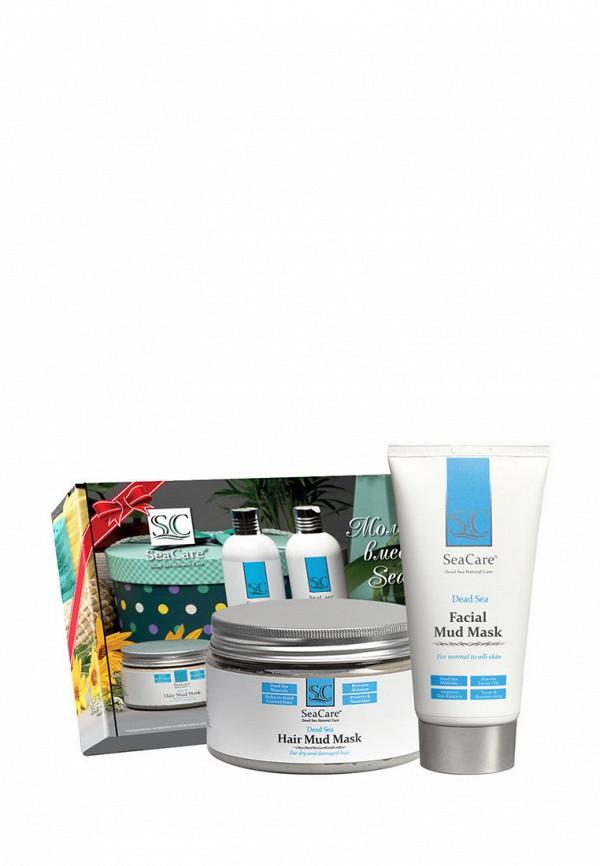 Набор для тела и волос SeaCare SeaCare MP002XW1I84L набор для ванны и душа seacare seacare mp002xw1hzxg