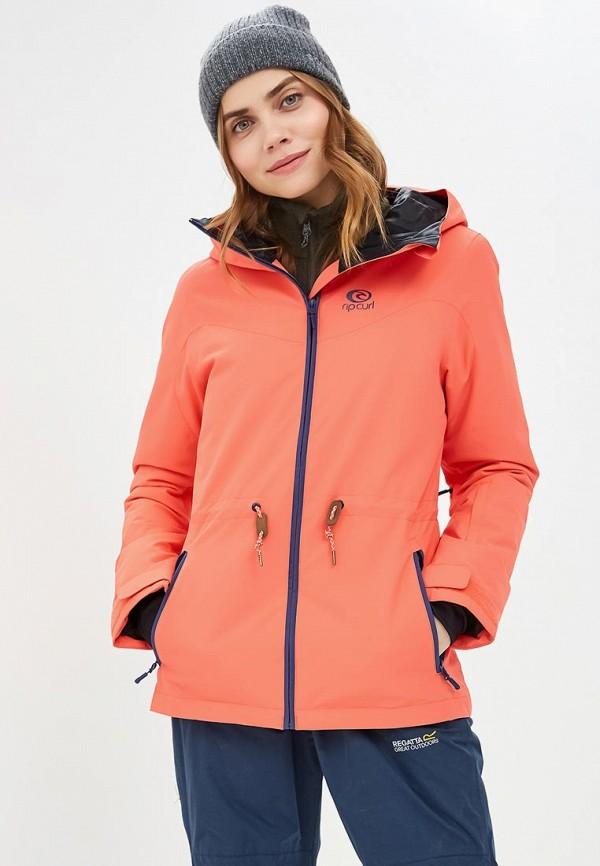 Куртка сноубордическая Rip Curl Rip Curl MP002XW1I85S недорго, оригинальная цена