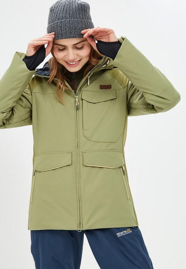 Куртка сноубордическая Rip Curl Rip Curl MP002XW1I861 цена
