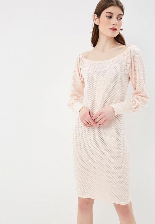 Платье Anastasya Barsukova Anastasya Barsukova MP002XW1I88P