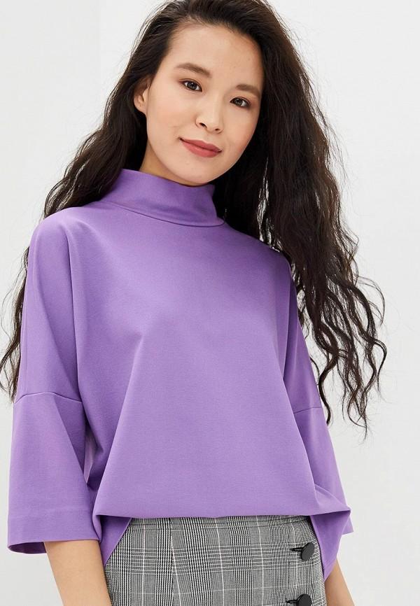 женский джемпер ruxara, фиолетовый