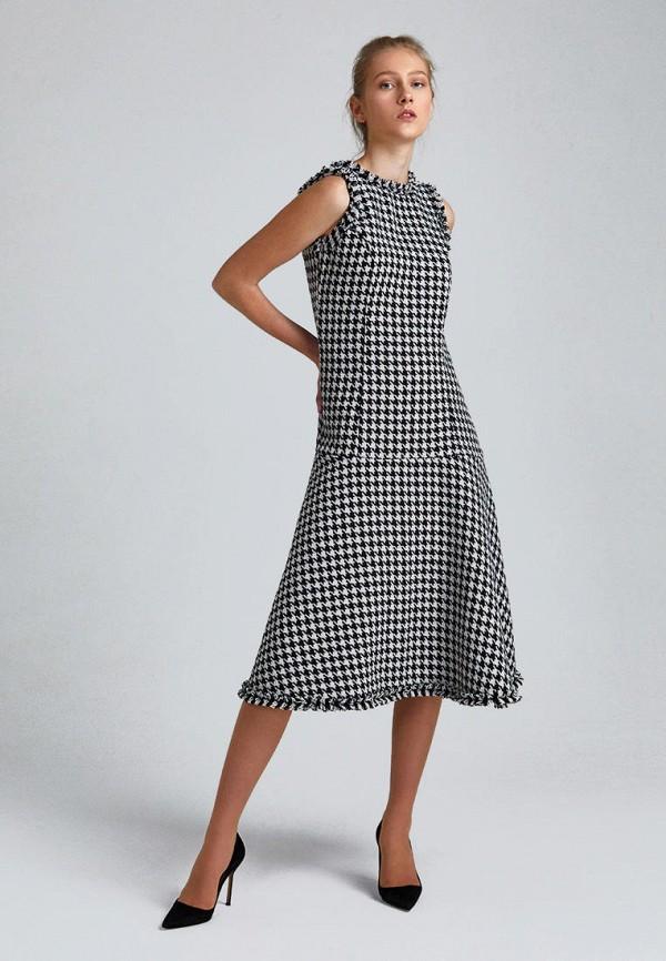 женское повседневные платье minimally, разноцветное