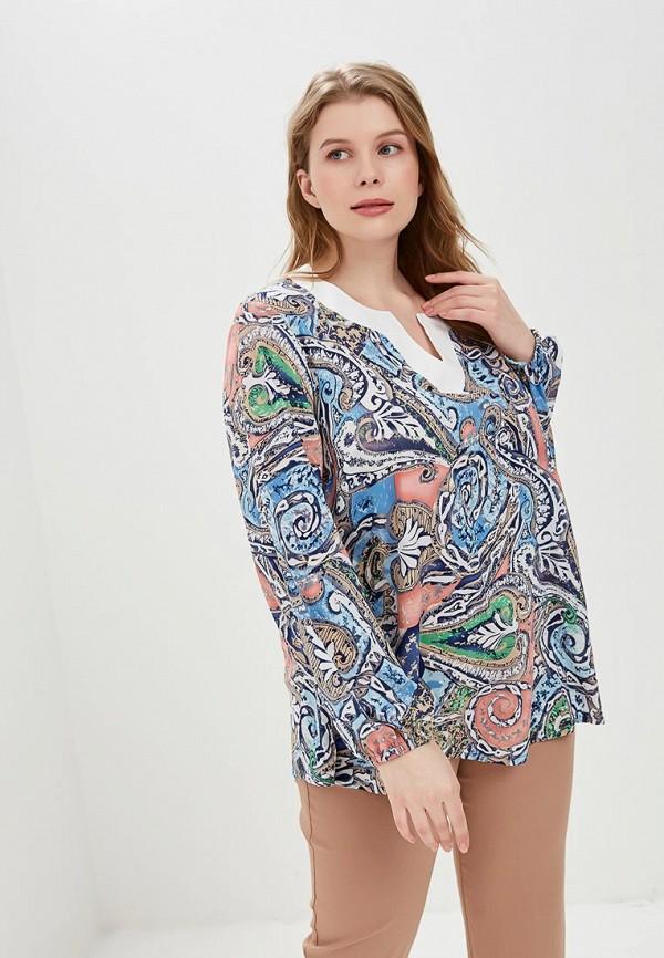 Блуза PreWoman PreWoman MP002XW1I8MG блуза prewoman изысканный вкус