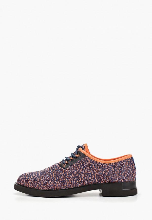 Ботинки Camper Camper MP002XW1I8RJ цены онлайн
