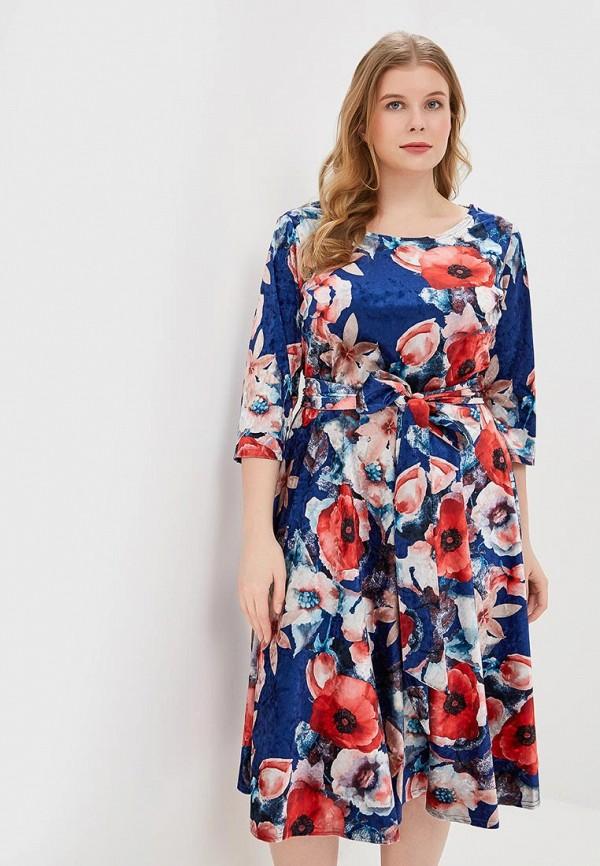 Платье Darissa Fashion Darissa Fashion MP002XW1I8V1 цена 2017
