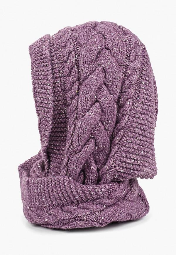 Снуд Forti knitwear Forti knitwear MP002XW1I9OA off shoulder long sleeve irregular knitwear