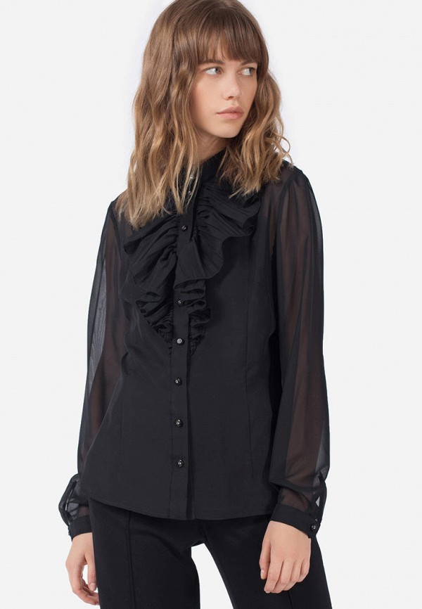 Блуза LO LO MP002XW1IAOV lo блуза с корсетной шнуровкой lo
