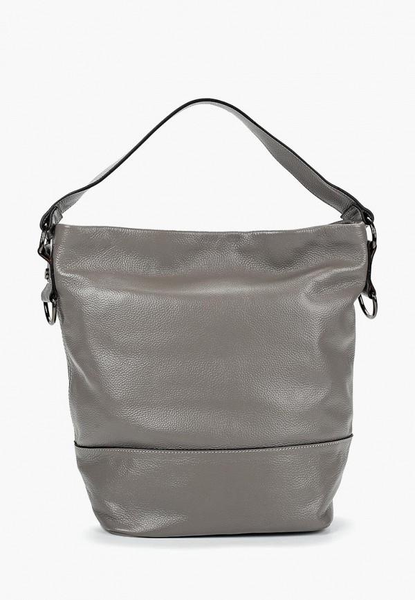 женская сумка cheribags, серая