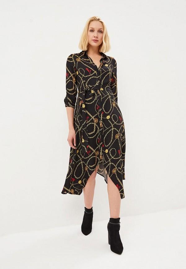 Платье Top Secret Top Secret MP002XW1IB9T цена 2017