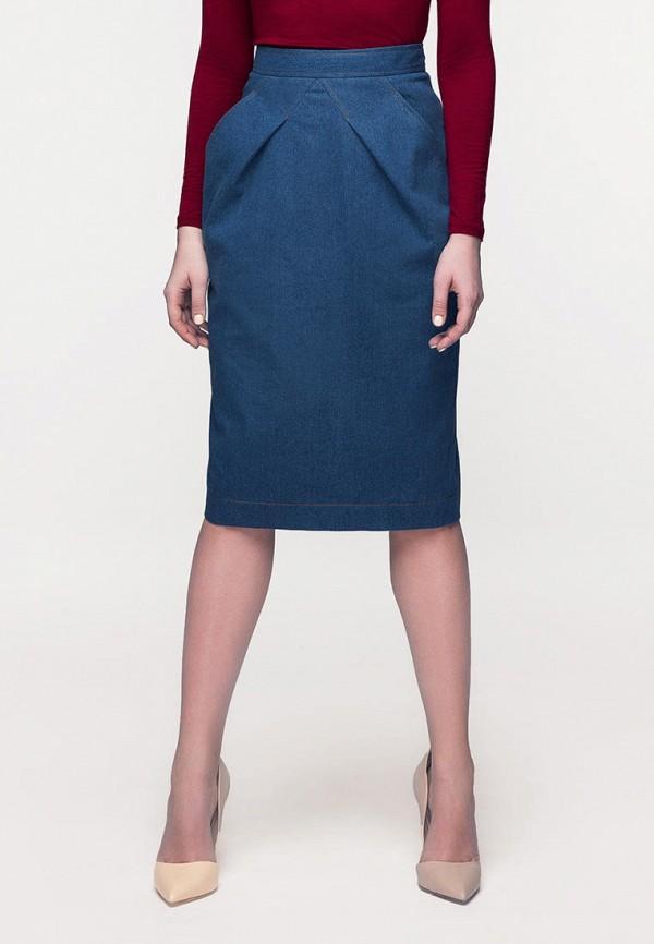 Джинсовые юбки Masha Mart