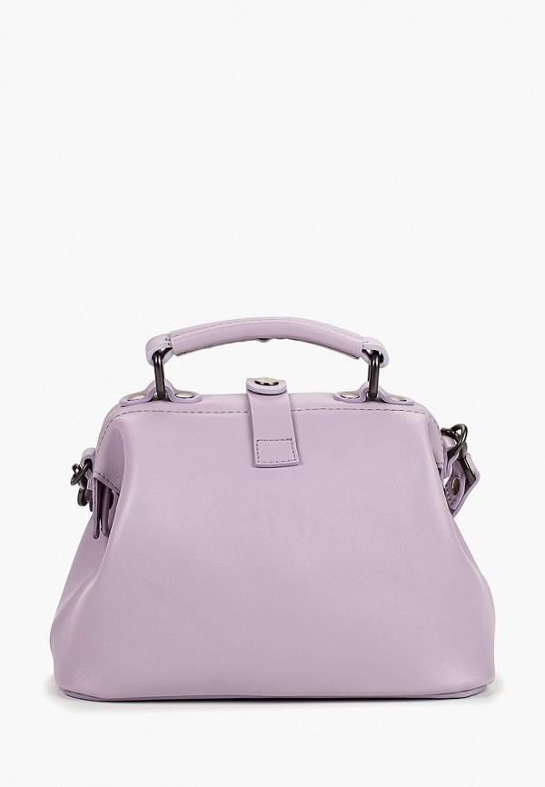 женская сумка alexander tsiselsky, фиолетовая