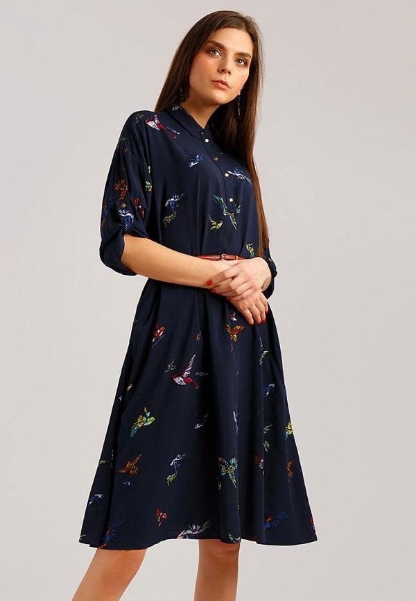 Платье Finn Flare Finn Flare MP002XW1IBVO