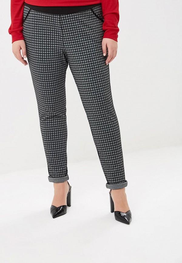 Купить Женские брюки Svesta серого цвета