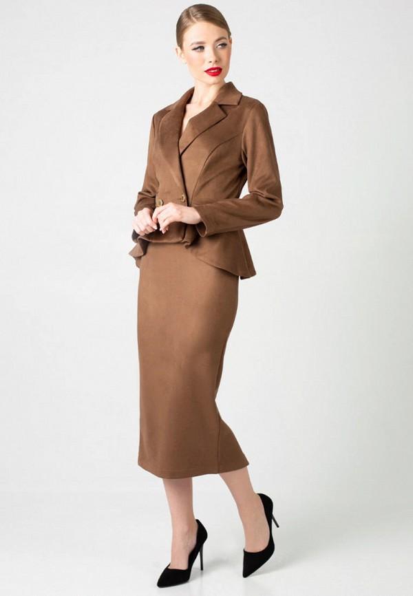 Костюм Irma Dressy Irma Dressy MP002XW1ICHW жакет irma dressy irma dressy mp002xw19g8d