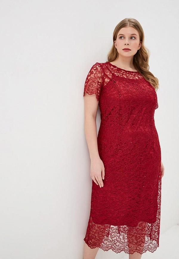 Платье Forus Forus MP002XW1ICL0