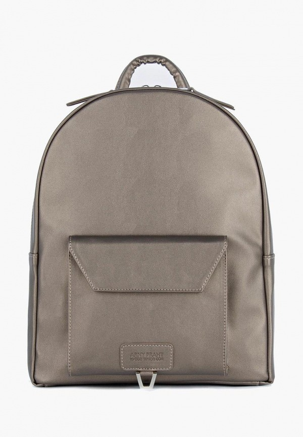 женский рюкзак arny praht, коричневый