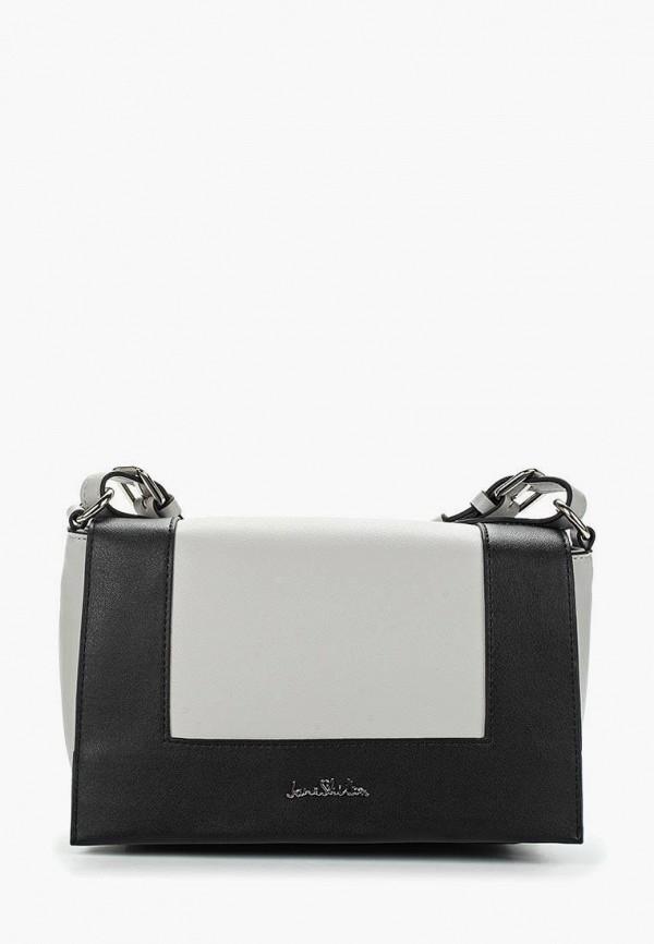 женская сумка jane shilton, разноцветная