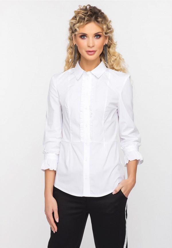 Рубашка Gloss Gloss MP002XW1IDDP рубашка gloss рубашки приталенные