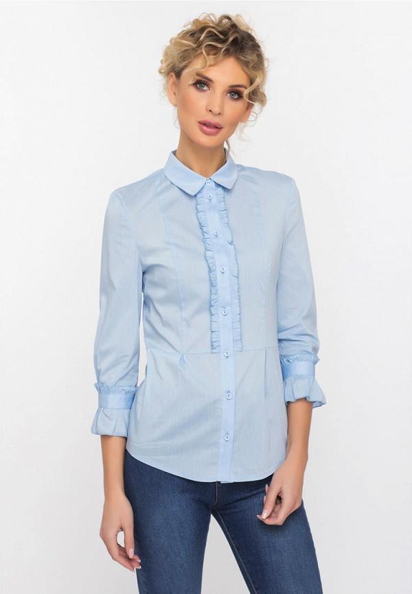 Рубашка Gloss Gloss MP002XW1IDDR рубашка gloss рубашки приталенные