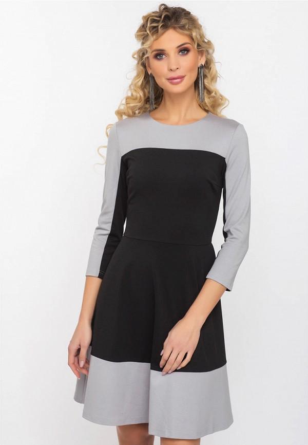 Платье Gloss Gloss MP002XW1IDEK gloss платье gloss 15311 01 черный белый