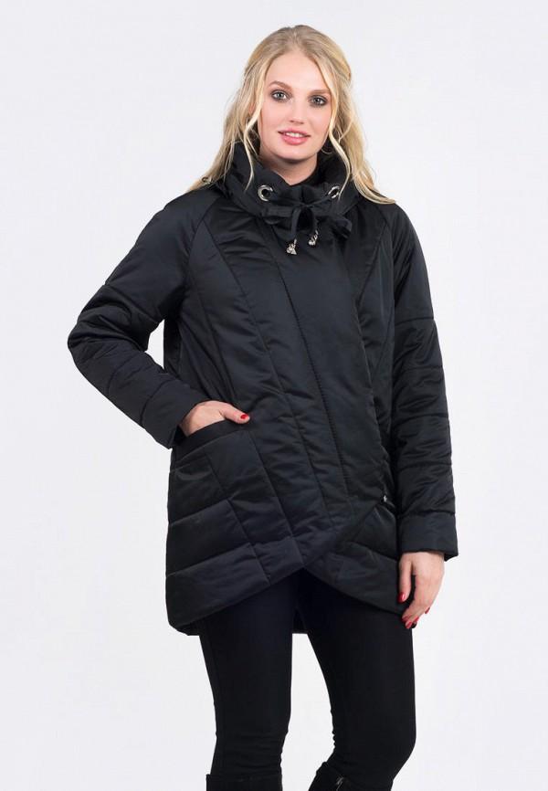 женская куртка vicco, черная