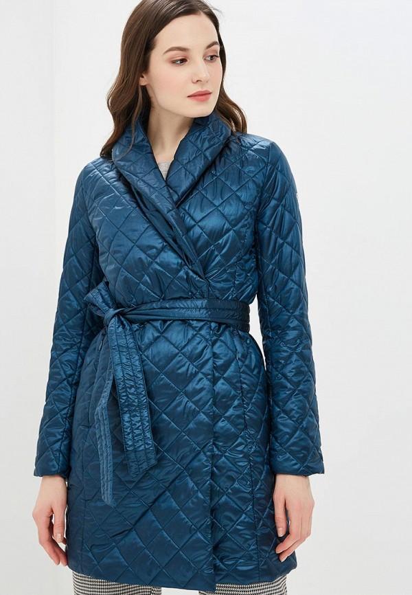 Купить Куртка утепленная Conso Wear, mp002xw1idhk, бирюзовый, Весна-лето 2019