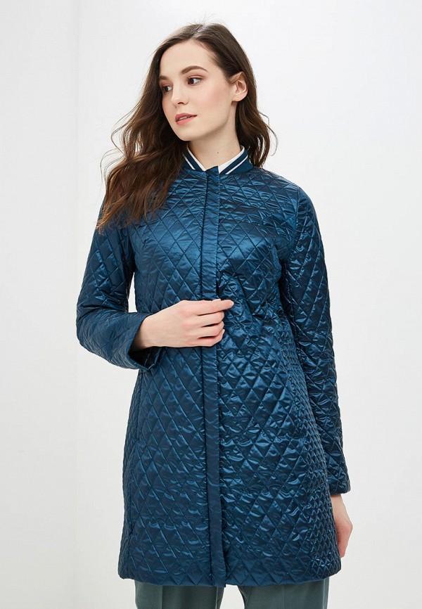 Купить Куртка утепленная Conso Wear, mp002xw1idhv, бирюзовый, Весна-лето 2019
