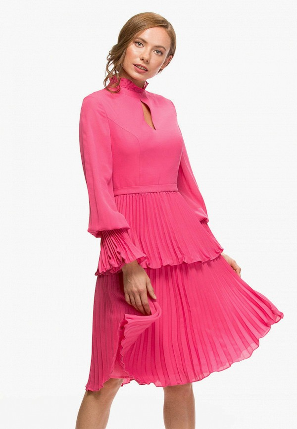 Купить Платье Cavo, mp002xw1idlq, розовый, Весна-лето 2019