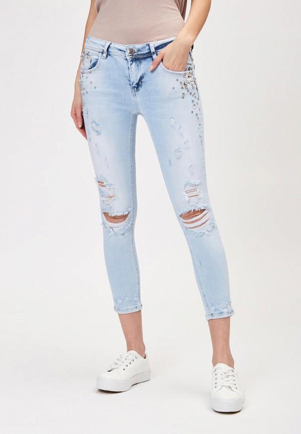 Узкие джинсы DSHE