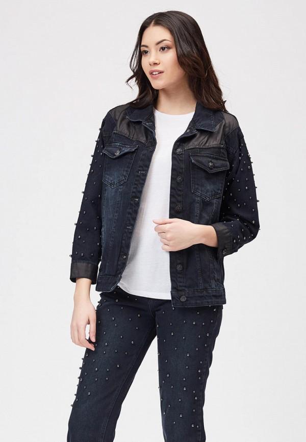 Куртка джинсовая DSHE DSHE MP002XW1IDWX куртка джинсовая dshe dshe mp002xw1avbn