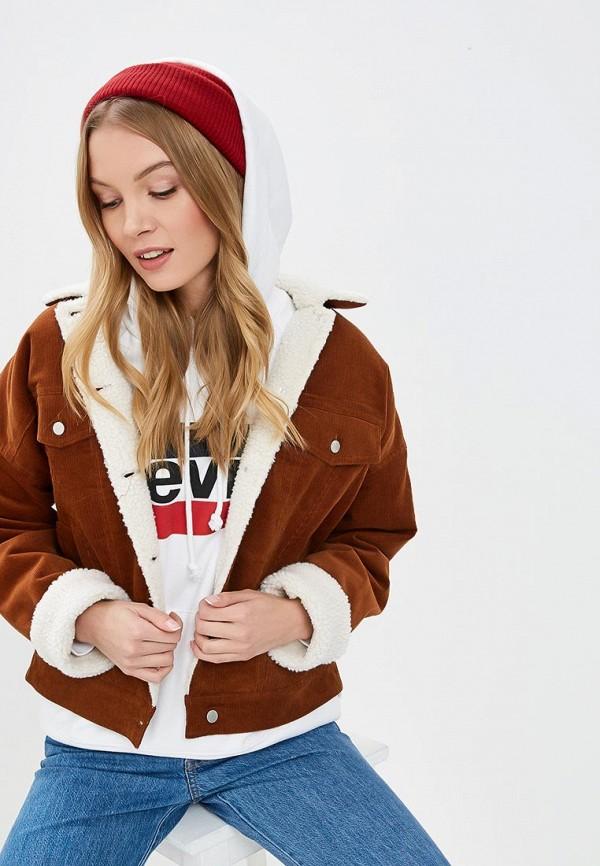 Куртка Befree Befree MP002XW1IDYL цена