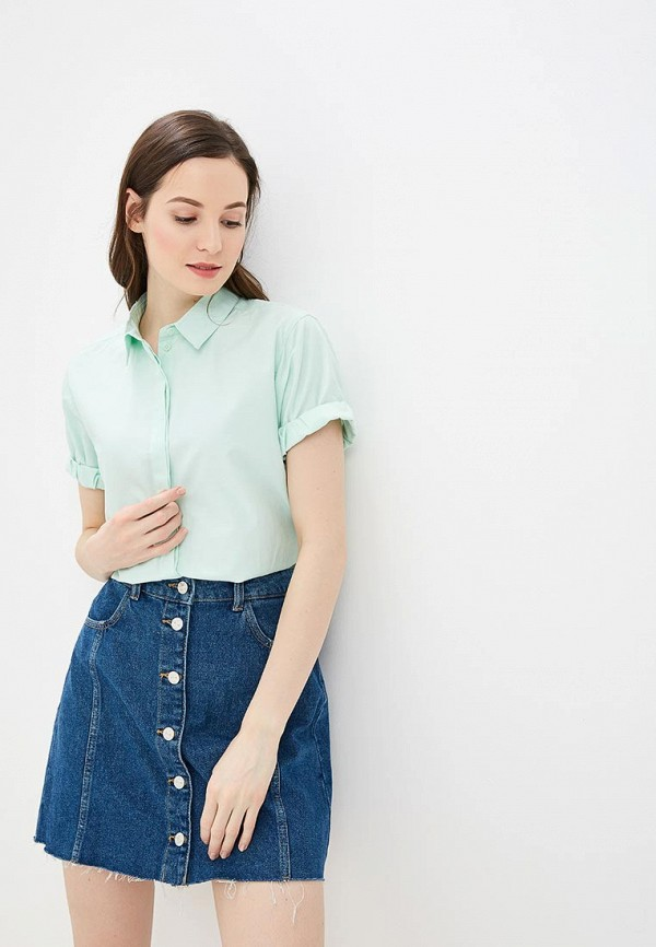 купить Рубашка Befree Befree MP002XW1IE0A по цене 896 рублей