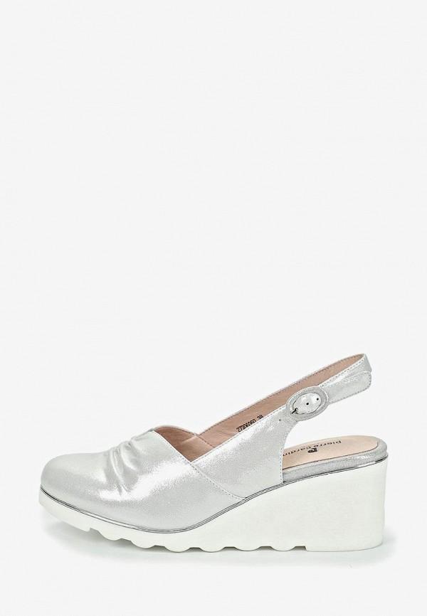 женские туфли pierre cardin, разноцветные