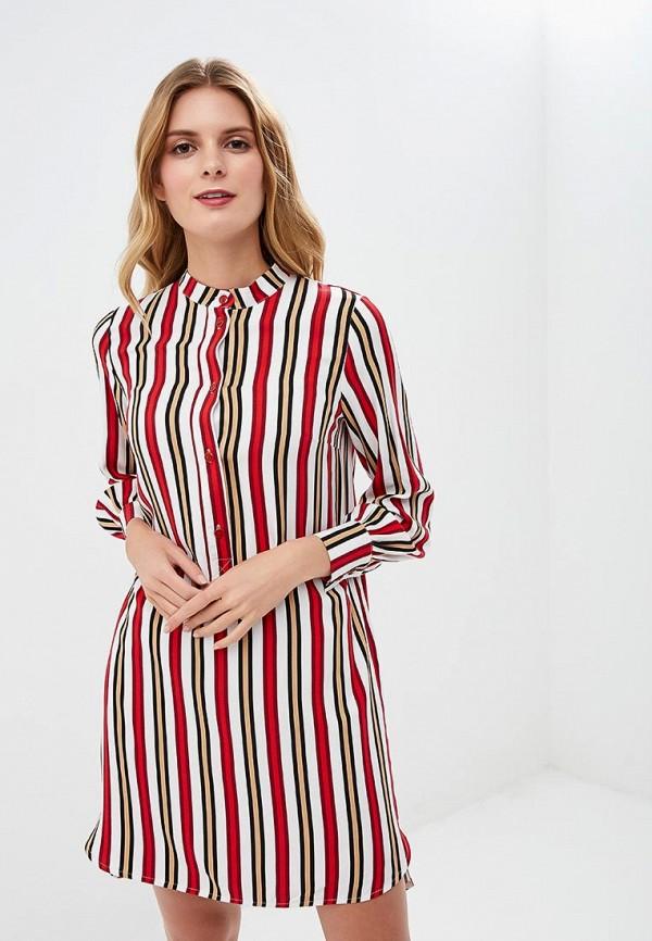 женское платье fashion.love.story, красное