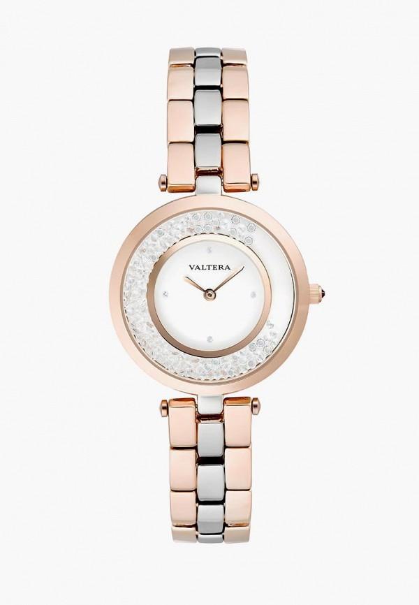 цена Часы Valtera Valtera MP002XW1IECT онлайн в 2017 году