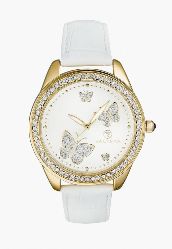 цена Часы Valtera Valtera MP002XW1IEDC онлайн в 2017 году