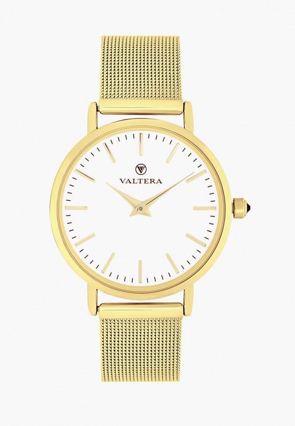 цена Часы Valtera Valtera MP002XW1IEDG онлайн в 2017 году