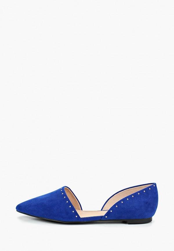 Туфли с открытой стопой T.Taccardi
