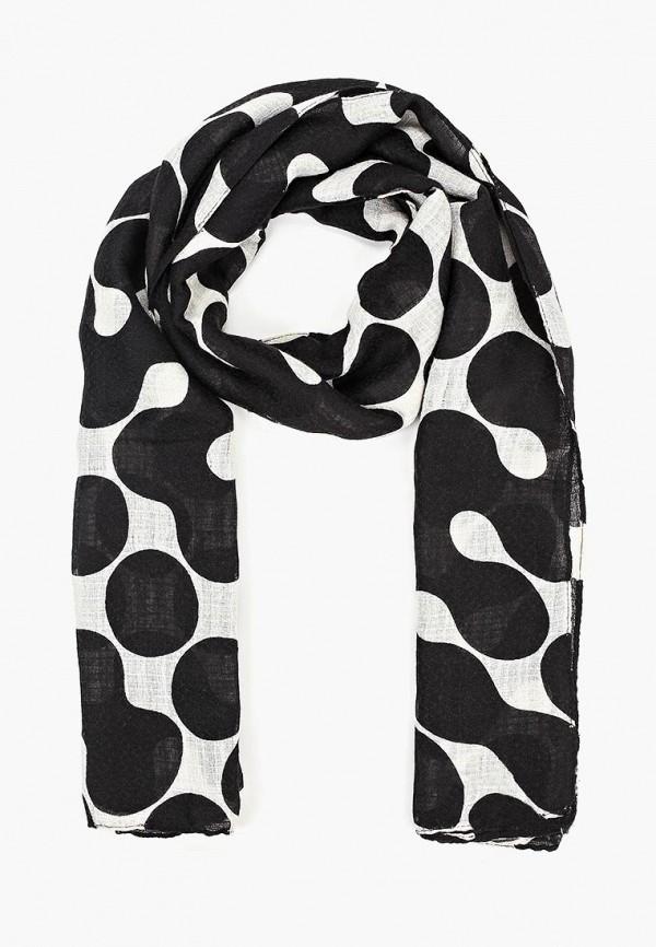женский шарф zarina, разноцветный