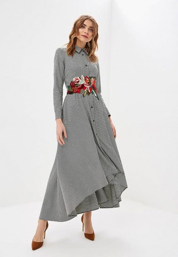 Платье Yukostyle Yukostyle MP002XW1IEF3