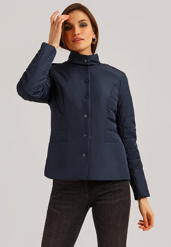Куртка утепленная Finn Flare Finn Flare MP002XW1IEG2 цена