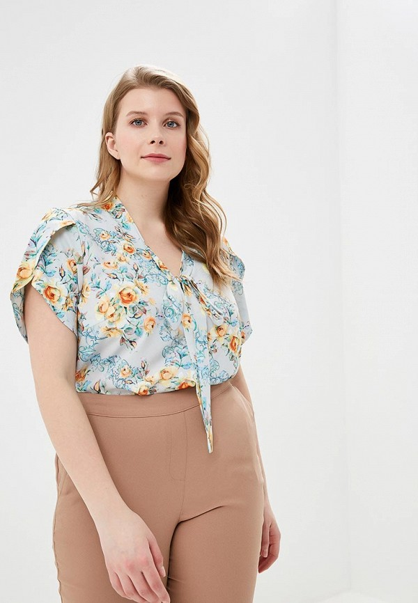 Блуза Blagof Blagof MP002XW1IEIJ блуза тюльпан blagof