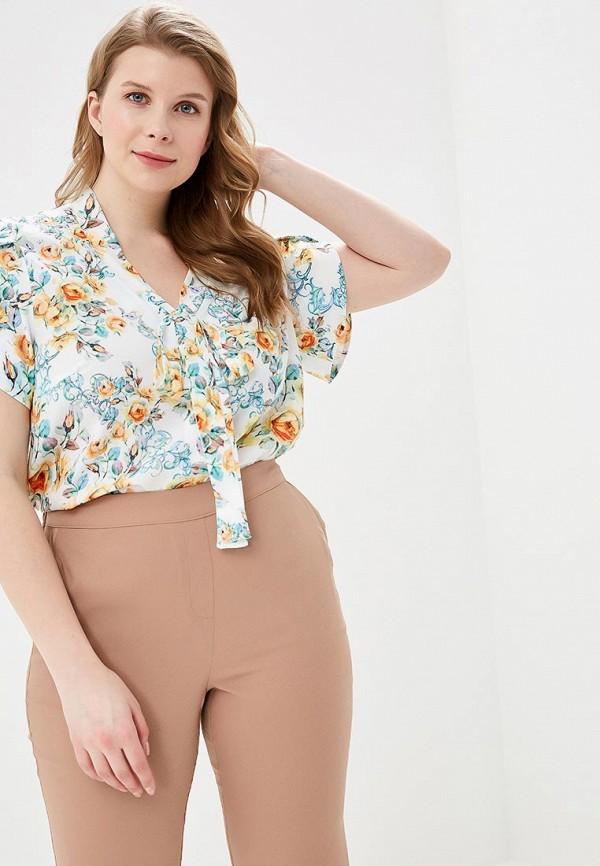 Блуза Blagof Blagof MP002XW1IEIL блуза тюльпан blagof