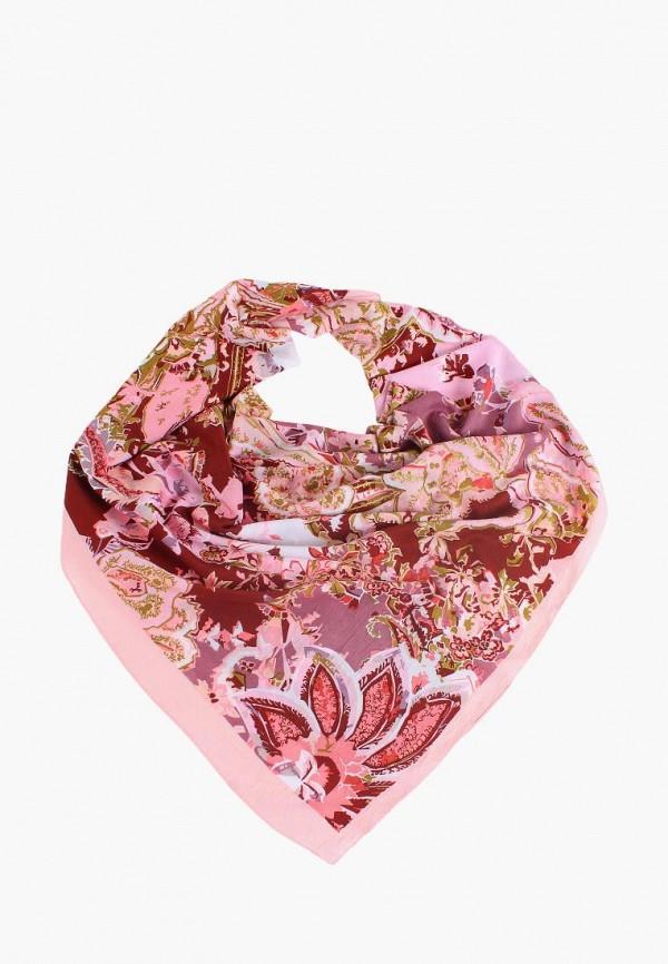 Фото - Платок Lorentino Lorentino MP002XW1IERS павловопосадская платочная мануфактура бирюзовый платок с розами и лилиями