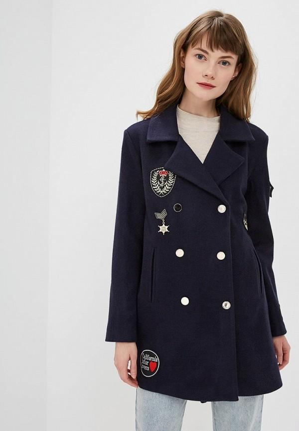 Пальто Almatrichi MP002XW1I фото