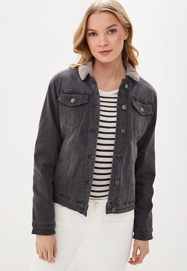 Куртка джинсовая Krapiva