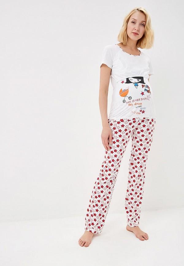 Пижама impressmama impressmama MP002XW1IF01 пижама impressmama impressmama mp002xw1hs16